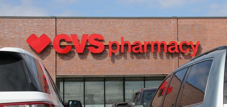 CVS Profits Fall To $ 2.8 Billion As Patients Return, COVID-19 Costs Persist