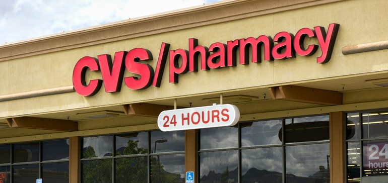 Justice Department clears CVS-Aetna union with conditions