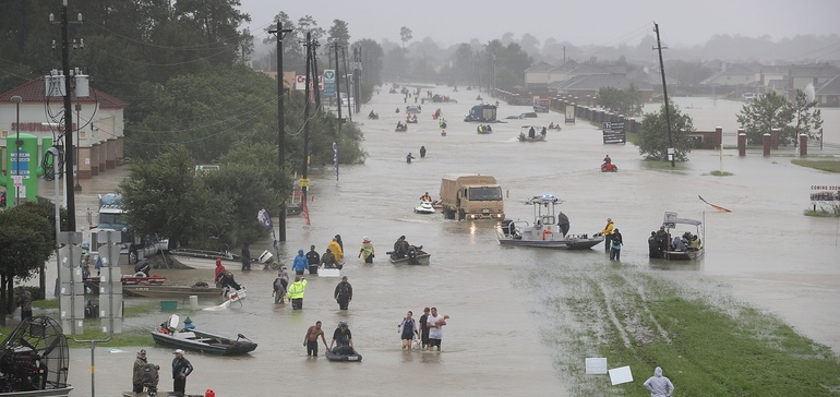 Telehealth fills void when weather emergencies disrupt normal provider-patient experience
