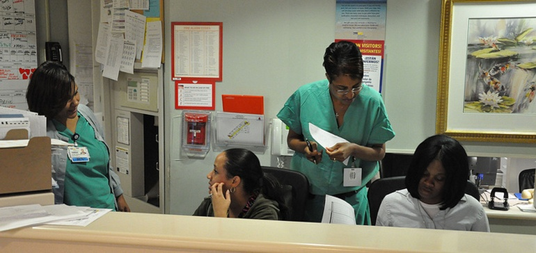 NLRB charges Detroit Medical Center with unfair labor practices