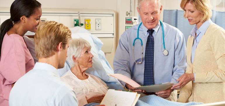 ACOs can improve results, buy-in when focusing on high-risk patients
