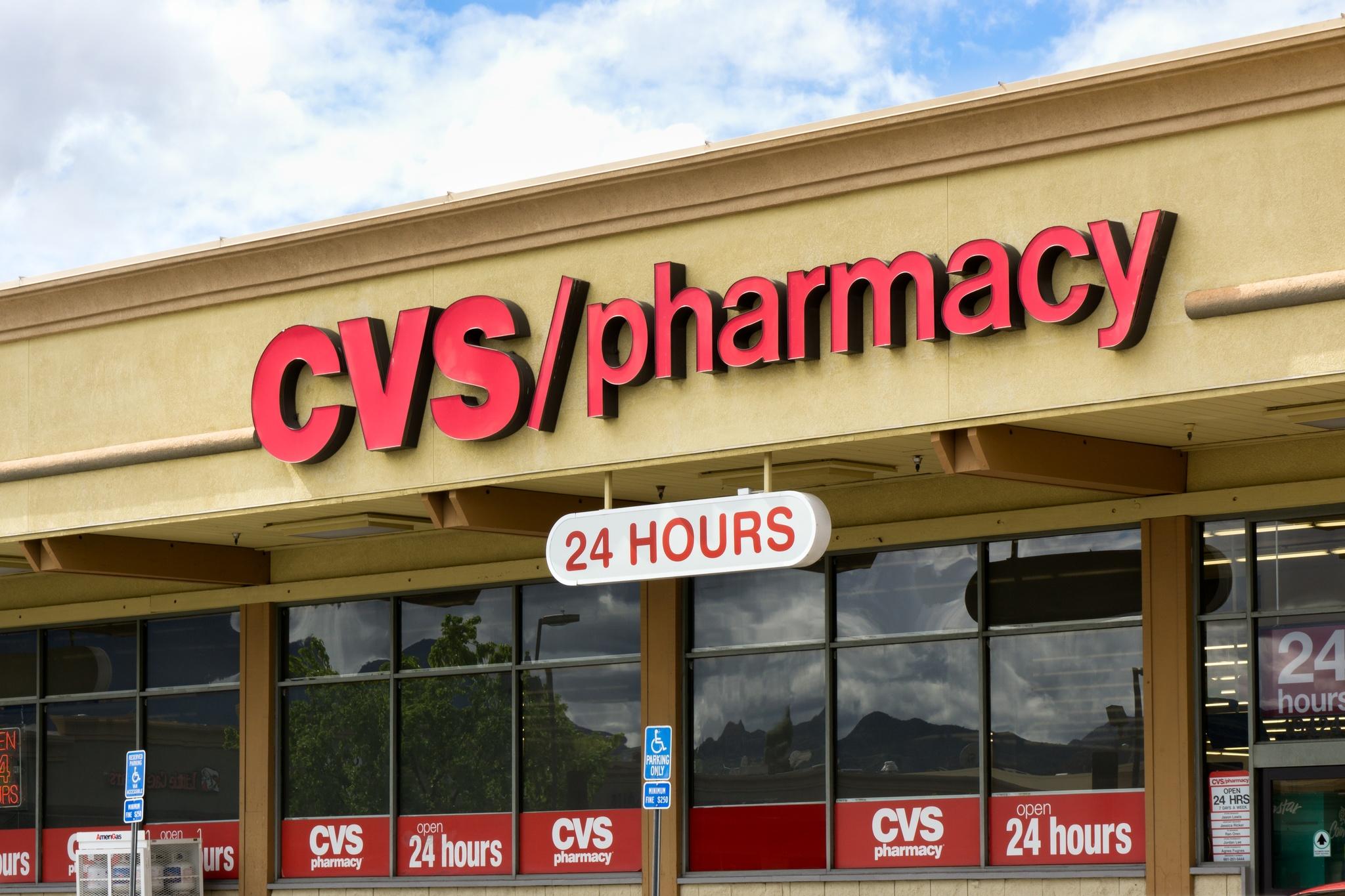 CVS Health to cut 600 corporate jobs              | Healthcare Dive
