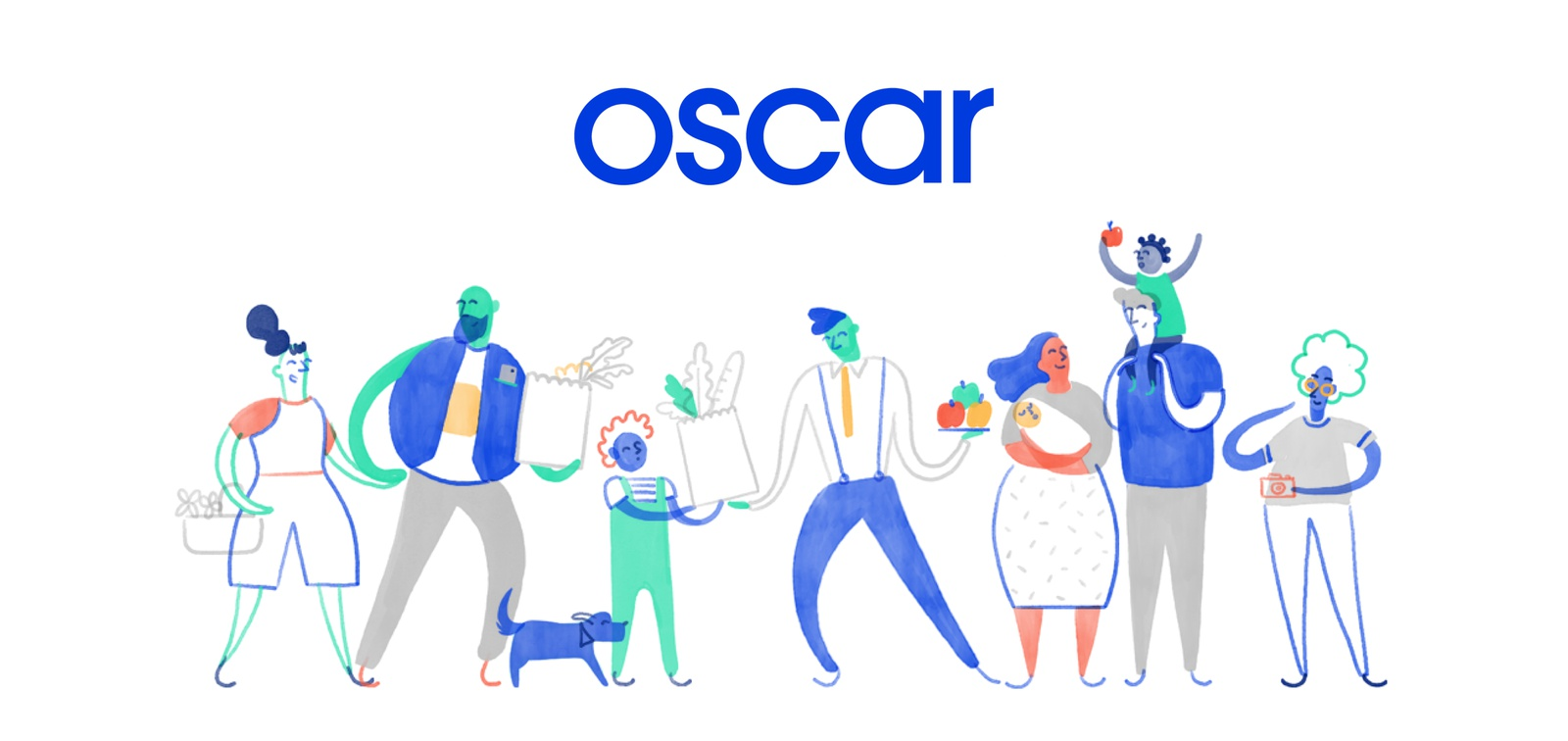 Oscar Health eyes $6.7B valuation with upcoming IPO