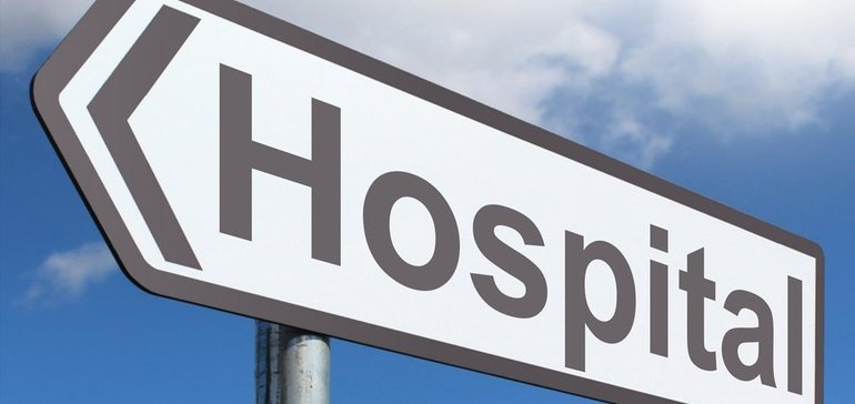 2 Rural hospitals shutter doors, more than 1K soon out of work