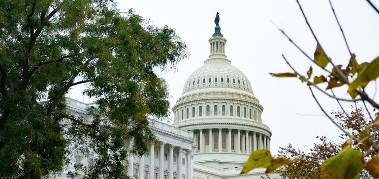 Coronavirus vaccine developers make case to Congress they can win public's trust