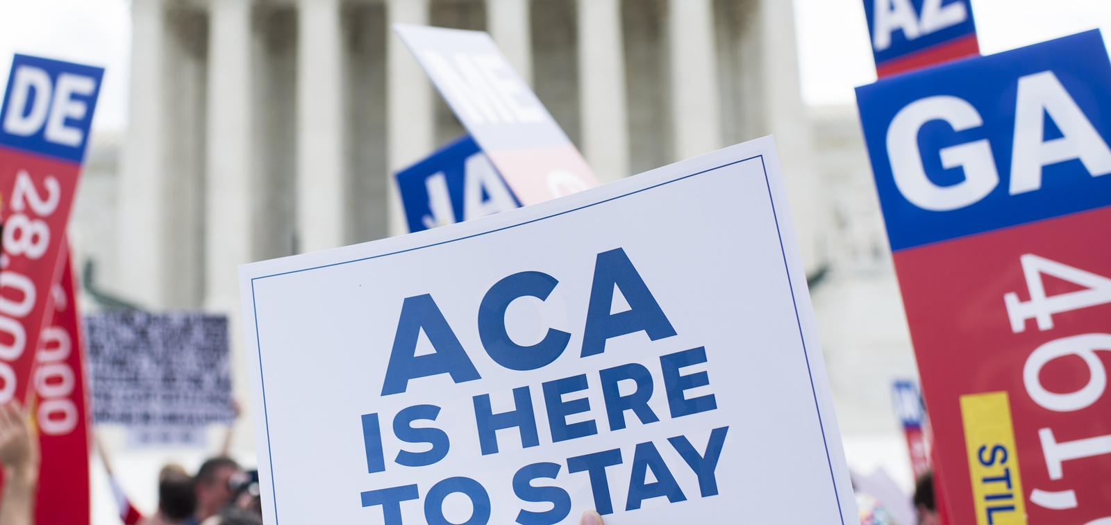 No leg to stand on? Supreme Court justices harp on key legal concept in ACA case