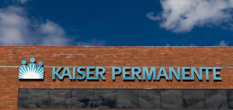 Strike looms for Kaiser Permanente