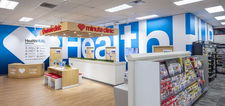 CVS to open 1.5K HealthHUB stores in next 2 years