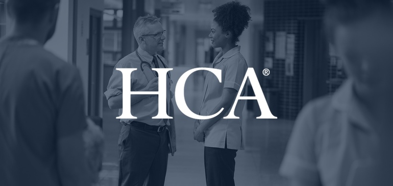 HCA beats revenue estimates, logs 20th straight quarter of growth
