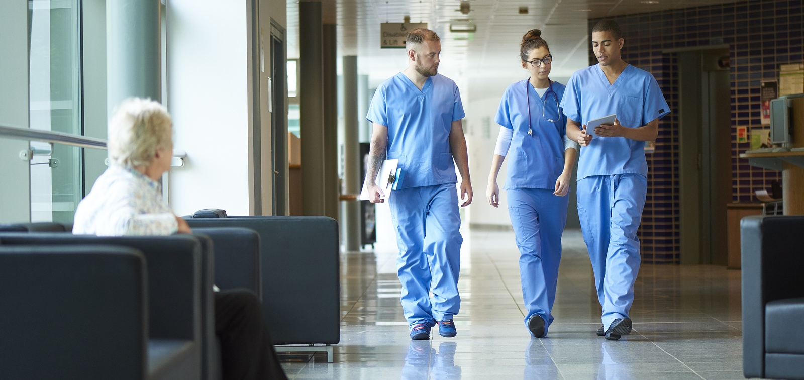Travel nurse demand outpacing supply, with hospitals paying steep rates